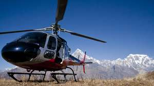 Nepal - Mount Everest by Helicopter