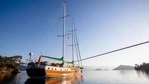 Turkey - Gulet Charter, Ecce Navigo