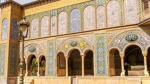 Iran - The Achaemenid Heritage