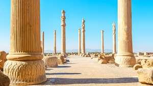 Iran - Highlights of Iran