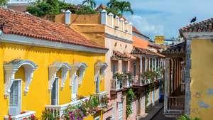 Colombia - Highlights including Cartagena & Tyrona National Park
