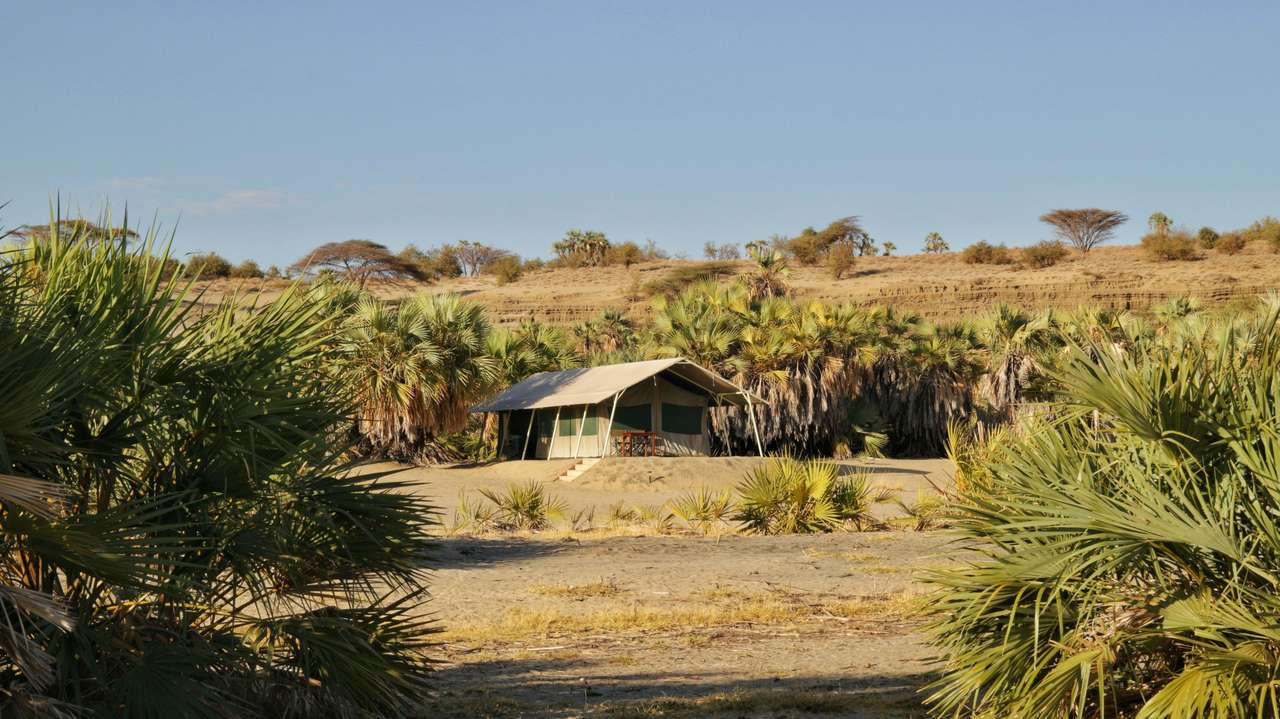Lobolo camp turkana5