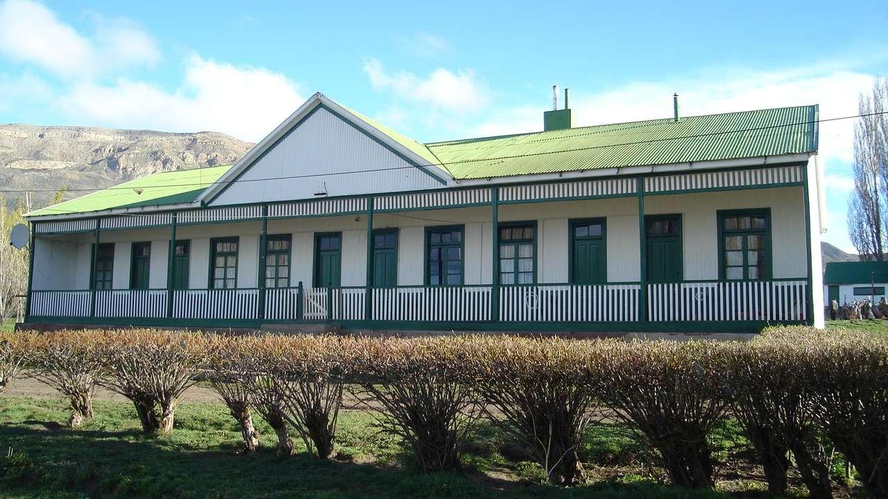 Hosteria Alta Vista, El Calafate