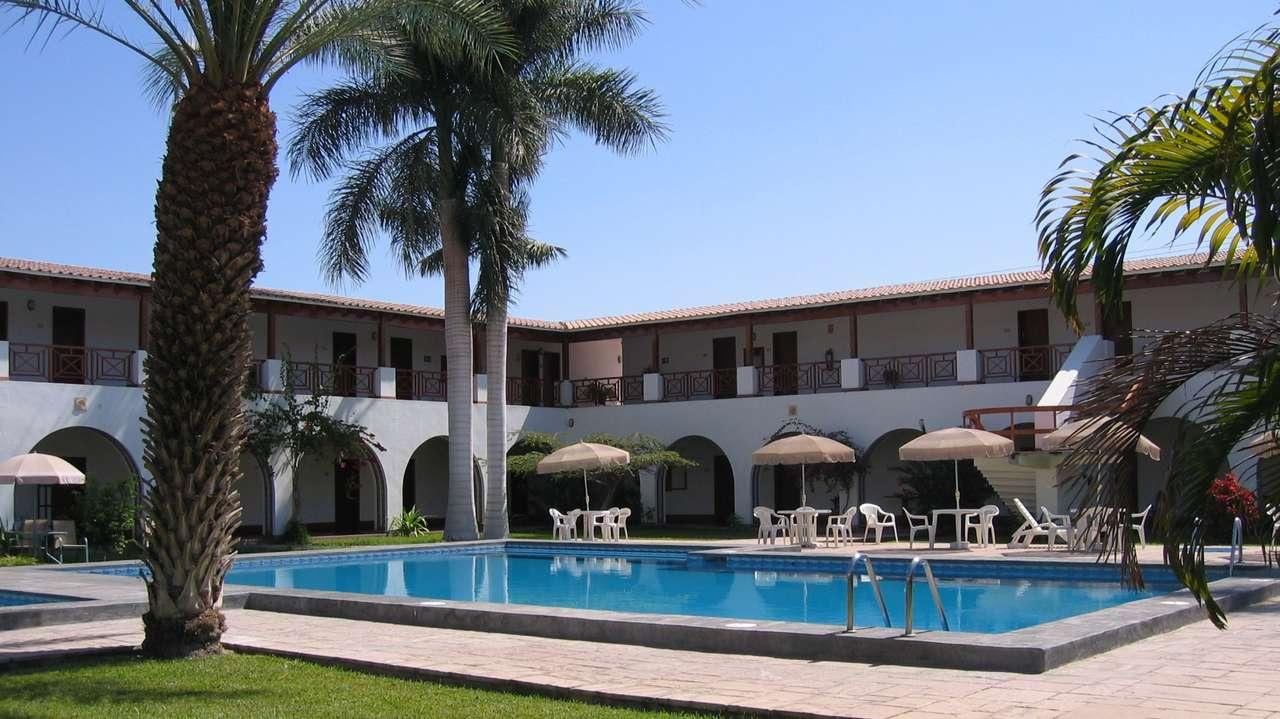 Hotel Nazca Lines, Nazca and Southern Coast