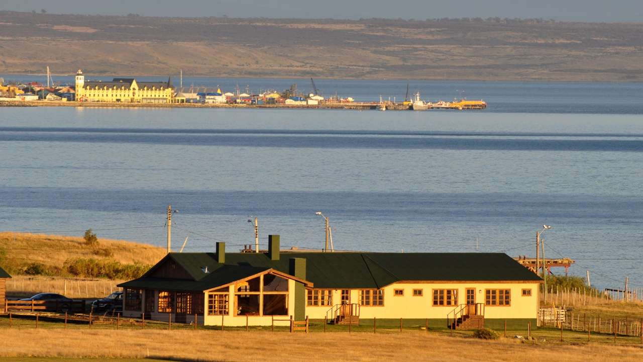 Bories House, Puerto Natales, Chile