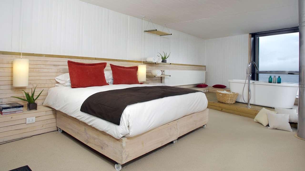 Indigo Suite, Indigo Hotel, Puerto Natales, Chile