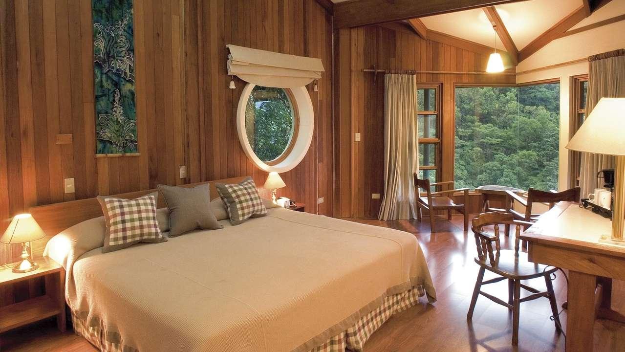 Monteverde Lodge & Gardens - Monteverde, Costa Rica