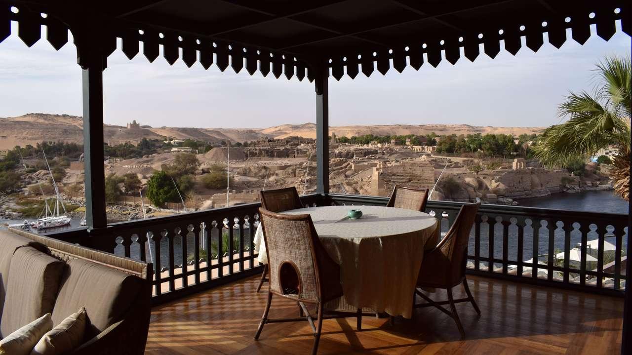 Sofitel Legend Old Cataract Aswan Egypt Steppes Travel