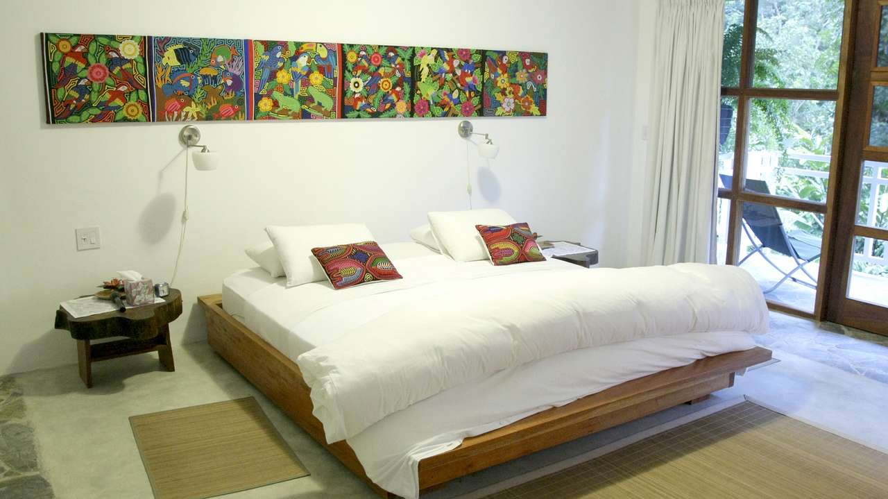 Double Room, Canopy Lodge, El Valle, Panama