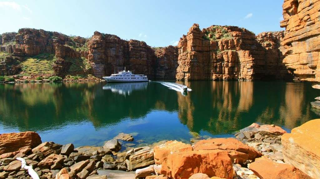 true north 13 day kimberley ultimate cruise - 1024×575