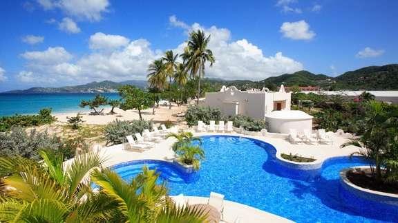 Spice Island Beach Resort, St. George's, Grenada